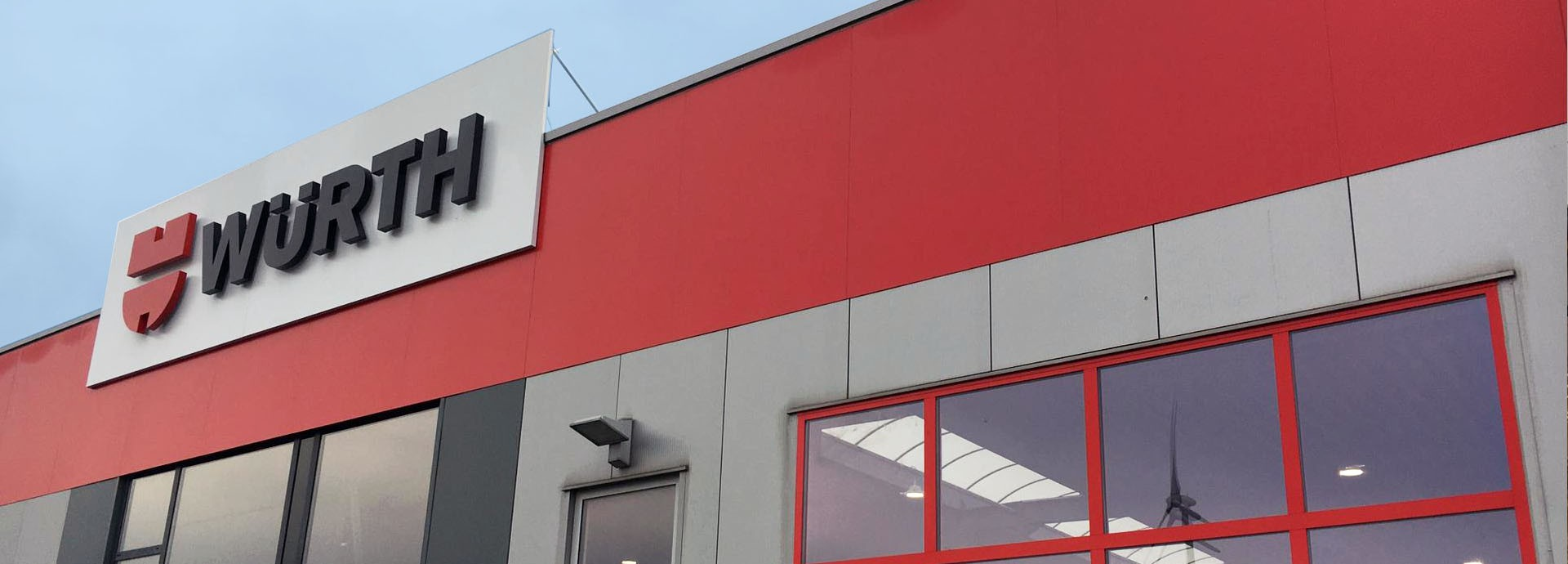 Würth Shop Willebroek